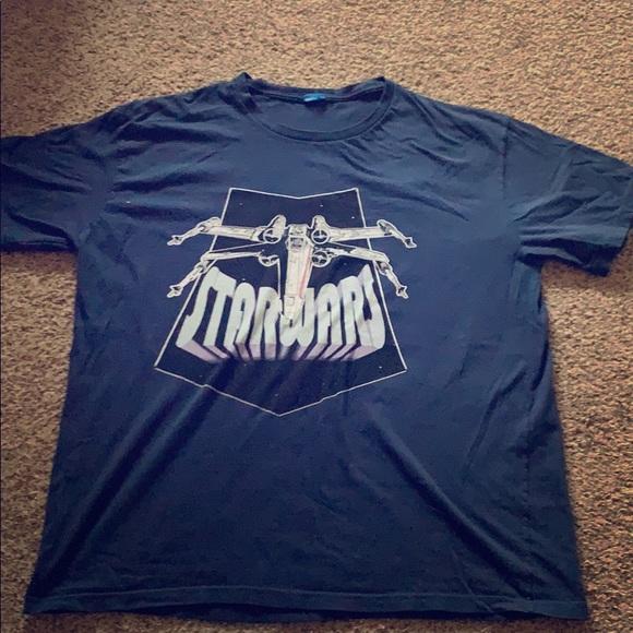 Star Wars Other - Starwars T shirt